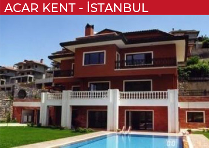 Acar-Kent-İstanbul