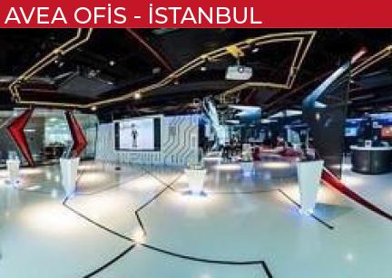 Avea-Ofis-İstanbul