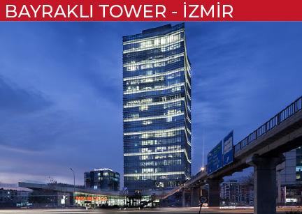 Bayraklı-Tower-İzmir
