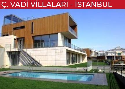 Çubuklu-Vadi-Villaları-İstanbul