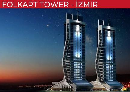 Folkart-Tower-İzmir