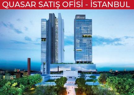 Quasar-Satış-Ofisi-İstanbul