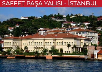 Saffet-Paşa-Yalısı-İstanbul