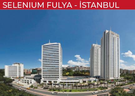 Selenium-Fulya-İstanbul