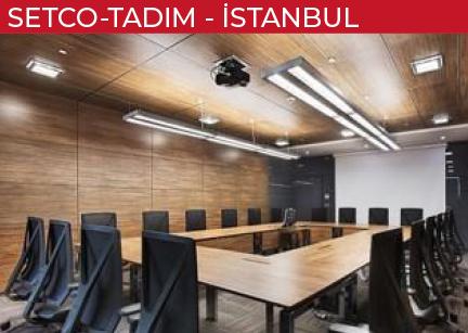Setco-Tadım-İstanbul