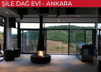 Şile-Dağ-Evi-Ankara
