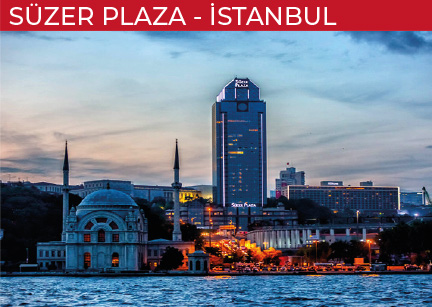 Süzer-Plaza-İstanbul