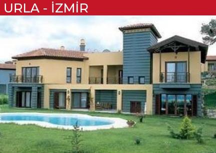 Urla-İzmir