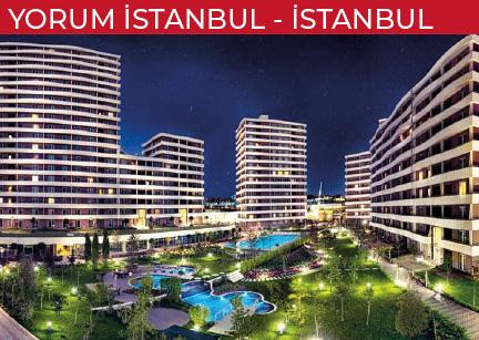 Yorum-İstanbul